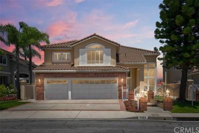 8265 E Somerset Lane, Anaheim Hills, CA 92808 - MLS#: OC20118149