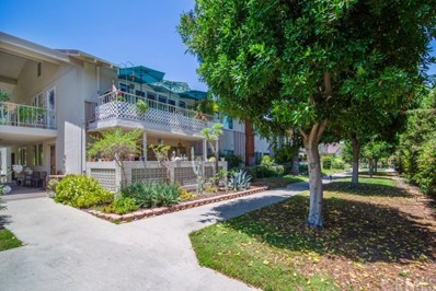 57 Calle Cadiz UNIT Q, Laguna Woods, CA 92637 - MLS#: OC20120217