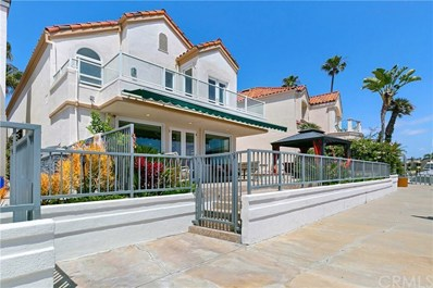 3186 Portofino Circle, Huntington Beach, CA 92649 - MLS#: OC20120555
