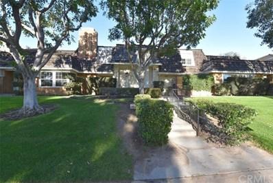 67 E Yale UNIT 35, Irvine, CA 92604 - MLS#: OC20120810