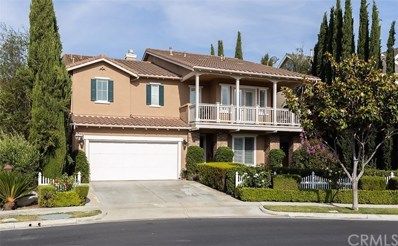 3429 South Silver Spur, Santa Ana, CA 92704 - MLS#: OC20120954
