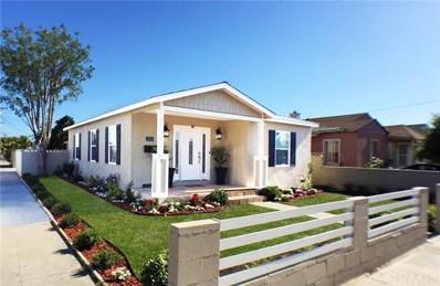 1554 W Burnett Street, Long Beach, CA 90810 - MLS#: OC20120979
