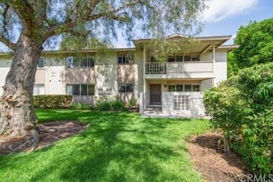 90 Calle Aragon UNIT C, Laguna Woods, CA 92637 - MLS#: OC20121556
