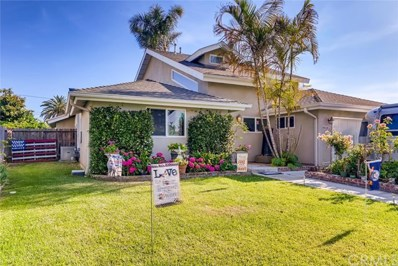 1019 Linden Place, Costa Mesa, CA 92627 - MLS#: OC20121802