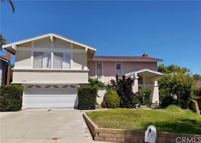 17482 Luther Avenue, Irvine, CA 92614 - MLS#: OC20123171