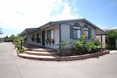 6301 Warner Avenue UNIT 72, Huntington Beach, CA 92647 - MLS#: OC20123910