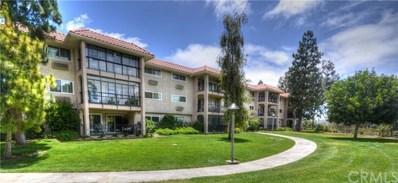 3244 San Amadeo UNIT 3C, Laguna Woods, CA 92637 - MLS#: OC20124532