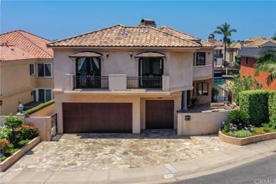 16255 Tisbury Circle, Huntington Beach, CA 92649 - MLS#: OC20124614