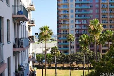 455 E Ocean Boulevard UNIT 612, Long Beach, CA 90802 - MLS#: OC20124914