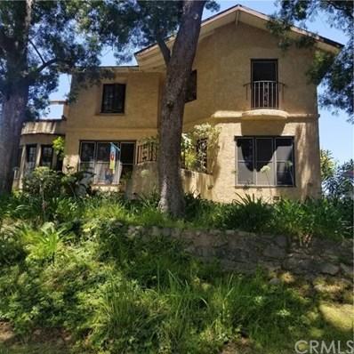 3935 E CALIFORNIA Boulevard, Pasadena, CA 91107 - MLS#: OC20126097