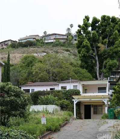 328 Loma Ter, Laguna Beach, CA 92651 - MLS#: OC20126277
