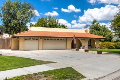 2185 Fairview Avenue, Riverside, CA 92506 - MLS#: OC20127167