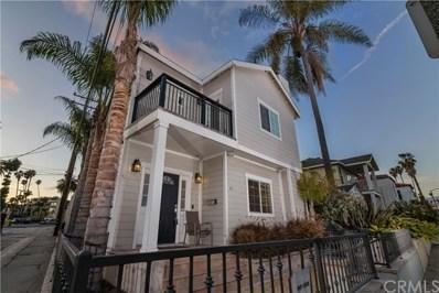25 Belmont Avenue, Long Beach, CA 90803 - MLS#: OC20127453
