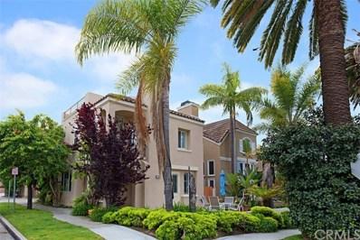 720 Marguerite Avenue UNIT 1, Corona del Mar, CA 92625 - #: OC20127737