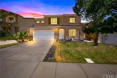 37613 Lemonwood Drive, Palmdale, CA 93551 - #: OC20128009