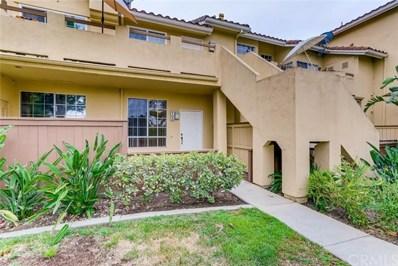 105 Costero Aisle UNIT 258, Irvine, CA 92614 - MLS#: OC20128020