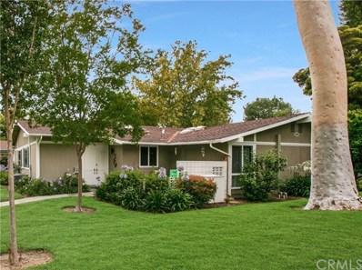 609 Avenida Sevilla UNIT C, Laguna Woods, CA 92637 - MLS#: OC20128615