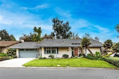 2164 Vista Entrada, Newport Beach, CA 92660 - MLS#: OC20129348