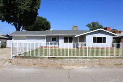 12328 16th Street, Yucaipa, CA 92399 - MLS#: OC20129424