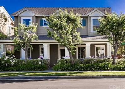 2 Gilly Flower, Ladera Ranch, CA 92694 - MLS#: OC20130058