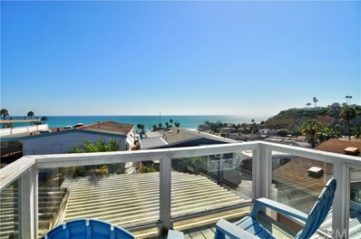 606 Sea Breeze #68, San Clemente, CA 92672 - MLS#: OC20130324