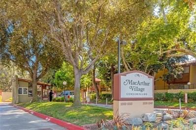 1040 W Macarthur Boulevard W UNIT 82, Santa Ana, CA 92707 - #: OC20131027