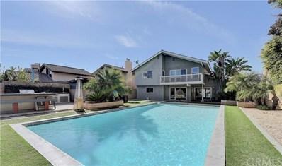 17242 Green Lane, Huntington Beach, CA 92649 - MLS#: OC20133816