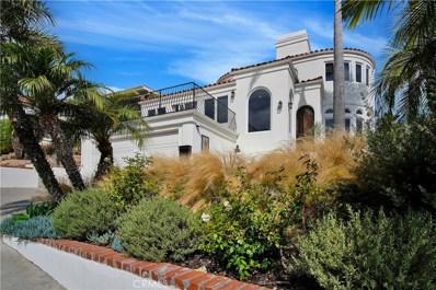 163 W Avenida De Los Lobos Marinos, San Clemente, CA 92672 - MLS#: OC20134088