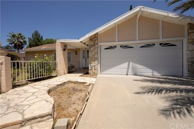24125 Decorah Road, Diamond Bar, CA 91765 - MLS#: OC20134167