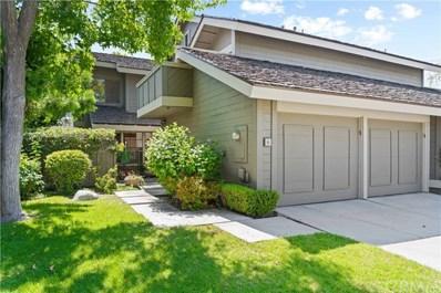 6 Clearwater UNIT 26, Irvine, CA 92604 - MLS#: OC20134225