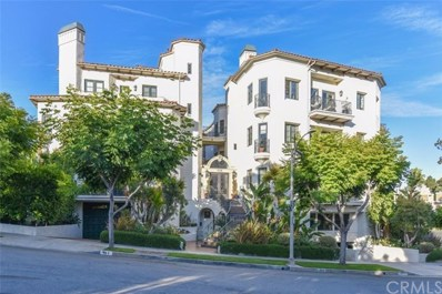 558 Hillgreen Dr UNIT 207, Beverly Hills, CA 90212 - MLS#: OC20136702