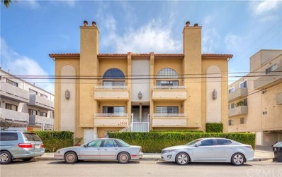 3910 Moore Street UNIT 201, Los Angeles, CA 90066 - MLS#: OC20136841