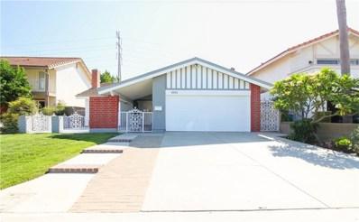 3892 Blackthorn Street, Irvine, CA 92606 - MLS#: OC20137169