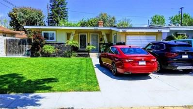 3454 Mcnab Avenue, Long Beach, CA 90808 - MLS#: OC20137309