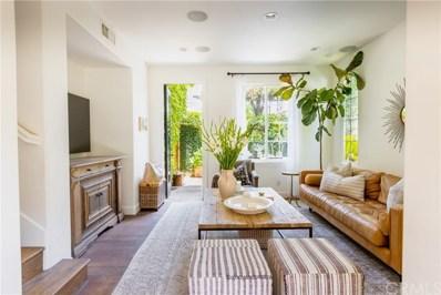 67 Greenhouse, Irvine, CA 92603 - MLS#: OC20137846