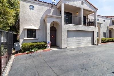12600 Euclid Street UNIT 1, Garden Grove, CA 92840 - #: OC20138418