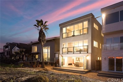 16467 S Pacific, Sunset Beach, CA 90742 - MLS#: OC20141190