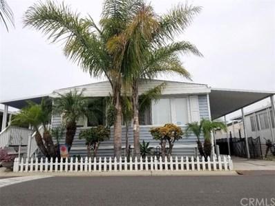 21851 Newland UNIT 179, Huntington Beach, CA 92646 - MLS#: OC20141659
