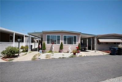19361 Brookhurst Street UNIT 131, Huntington Beach, CA 92646 - MLS#: OC20142477