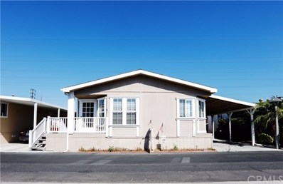 19350 Ward Street UNIT 40, Huntington Beach, CA 92646 - MLS#: OC20142800