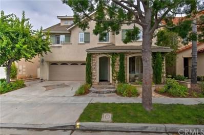 27 Amargosa, Irvine, CA 92602 - MLS#: OC20143172