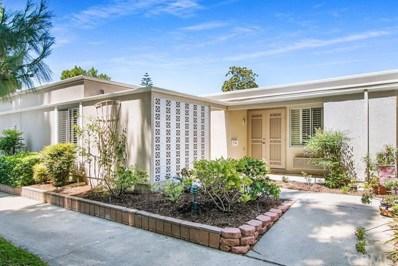 422 Avenida Castilla UNIT C, Laguna Woods, CA 92637 - MLS#: OC20143205