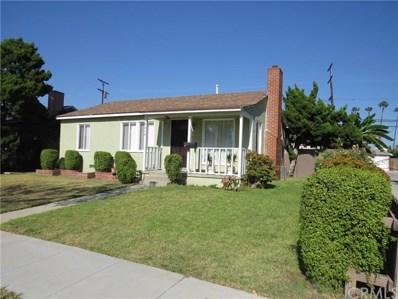 4464 Linden Avenue, Long Beach, CA 90807 - MLS#: OC20144107