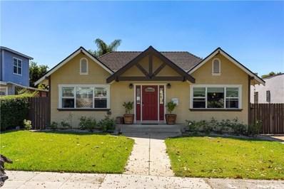 2424 Virginia Road, Los Angeles, CA 90016 - MLS#: OC20144902