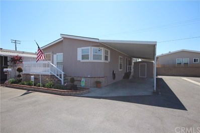 6301 Warner Avenue UNIT 40, Huntington Beach, CA 92647 - MLS#: OC20144927