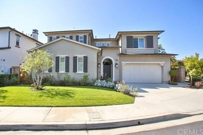 17361 Greatpoint Circle, Huntington Beach, CA 92649 - MLS#: OC20145027