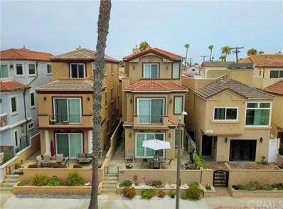 116 11th Street, Huntington Beach, CA 92648 - MLS#: OC20145194