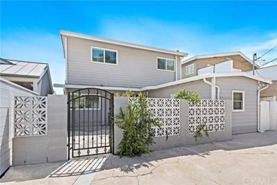 35585 Beach Road, Dana Point, CA 92624 - MLS#: OC20145408