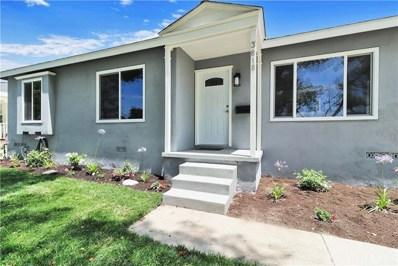 3818 Charlemagne Avenue, Long Beach, CA 90808 - MLS#: OC20146882