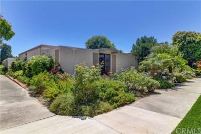 568 Avenida Sevilla UNIT D, Laguna Woods, CA 92637 - MLS#: OC20147983